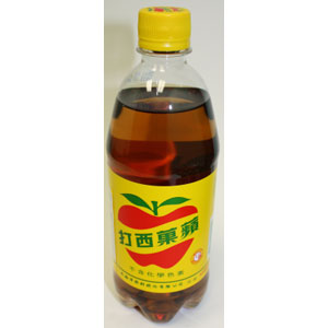 APPLE SODA 630MLX24BT