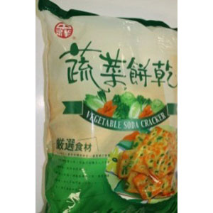 Chung Hsing Vegetable Soda 370Gx12