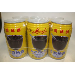 Grass jelly drink 320GMx24