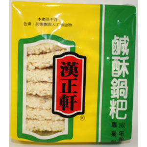 Hahn Shyuan Rice Cake 200Gx24(7oz)