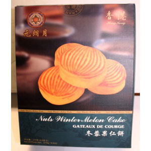 Nuts Winter Melon Cake 270GX24