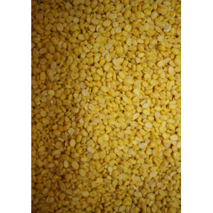 Peel splited mung bean 30KGx1