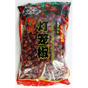 Dried chilli 1LBX20