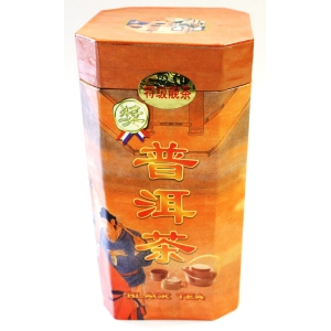 Black Tea 227Gx24TIN