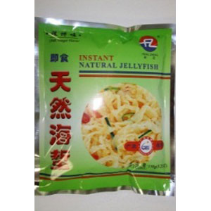 Jelly fish chilli flavour 150Gx40*NS