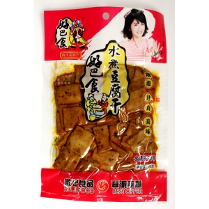 Dried Beancurd - Pickled Beef 95Gx60