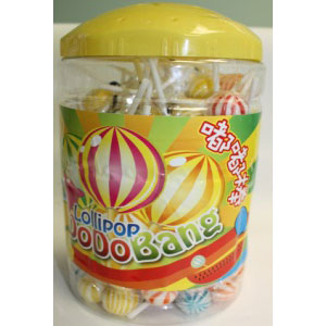 Lollipop  DoDoBang 1KGX12