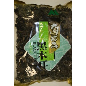 White - Black Fungus 5LBx6