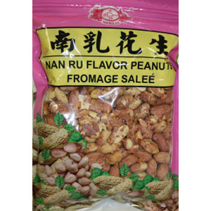 Dried peanuts 400Gx50