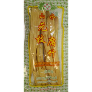 Dried beancurd stick 150Gx60*NS