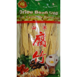 Dried beancurd stick 340Gx30