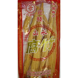 Dried beancurd stick 150Gx60