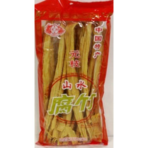 Dried beancurd stick 300Gx40*NS