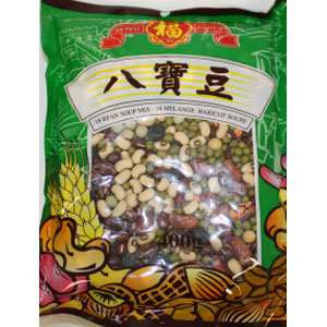8 Bean soup mix 400Gx50