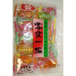 Jelly candy 300Gx50*NS