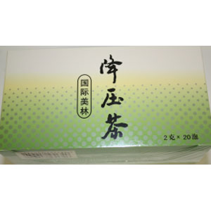 Antihypertensive Tea (2G*20)x100BX