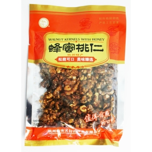 Walnut Kernels with Honey 118gx30