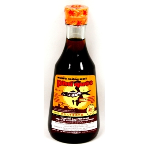 Flying Lion Fish Sauce 300mlx24