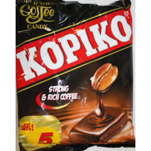 Delicious Coffee candy 315Gx36