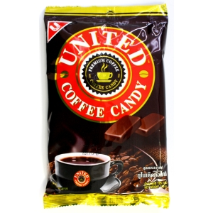 Coffee candy 125Gx36