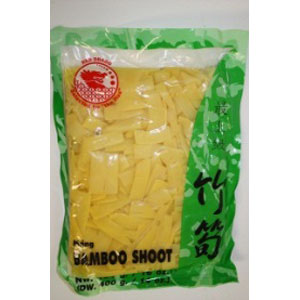 "Bamboo shoot ""Slice"" vacuum 454Gx36"