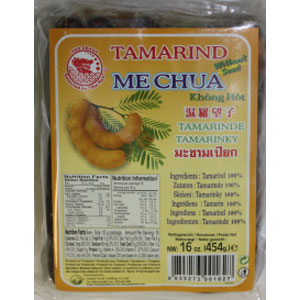 Sugar coated Tamarind 454Gx50
