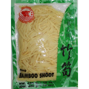 "Bamboo shoot ""Strip"" vacuum 454Gx36"