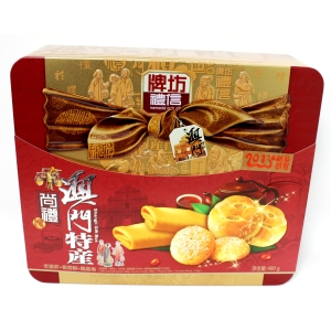 ASSORTED BISCUITS 480Gx12